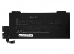 Green Cell ® Batteria A1245 per Portatile Laptop Apple MacBook Air 13 A1237 A1304 2008-2009