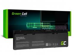 Batteria Green Cell WD52H GVD76 per computer portatili Dell Latitude E7240 E7250
