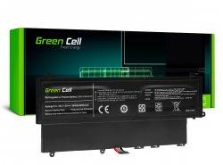 Green Cell ® Batteria AA-PBYN4AB per Portatile Laptop Samsung NP530U3B NP530U3C 7.4V 6100mAh