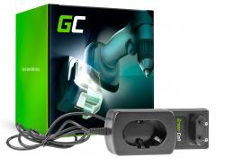 Green Cell ® Caricabatterie per Makita 8.4V -18V Ni-MH Ni-Cd
