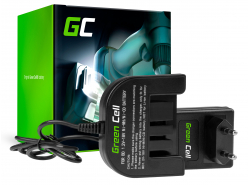 Green Cell ® Caricabatterie per Black&Decker 8.4V -18V Ni-MH Ni-Cd