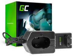 Green Cell ® Caricabatterie per Hitachi 8.4V -18V Ni-MH Ni-Cd