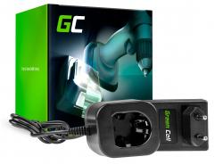 Green Cell ® Caricabatterie per Panasonic 8.4V -18V Ni-MH Ni-Cd