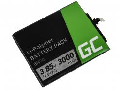 Green Cell ® Batteria BN30 per Xiaomi Mi 4A Redmi 4A