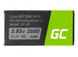 Batteria Green Cell EB-BG390BBE per Samsung xCover 4