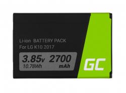 Batteria Green Cell BL-46G1F per LG K10 2017