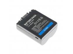 Green Cell ® Batteria per Fotocamera Panasonic DMC FZ35 FZ7 FZ8 FZ18 FZ30 FZ50 7.4V