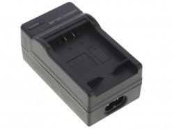 Green Cell ® Caricabatterie Fotocamera CGA-S006 per Panasonic DMC FZ35 FZ7 FZ8 FZ18 FZ30 FZ50