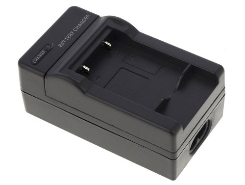 Green Cell ® Caricabatterie  Fotocamera EN-EL10 per Nikon S60 S80 S200 S210 S220 S500 S520 S3000