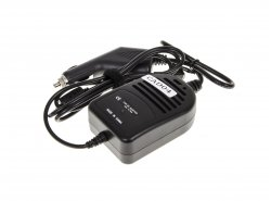 Green Cell ® Alimentatore / Caricatore da Auto per Portatile Toshiba Satellite A200 L350 A300 A500 A505 A350D A660 L350 L300D