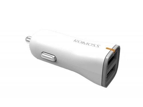 Green Cell ® Caricabatteria per auto Romoss Ranger 17 2x USB