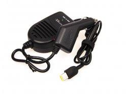 Green Cell ® Alimentatore / Caricatore da Auto per Portatile Lenovo 20V 4.5A 90W slim tip
