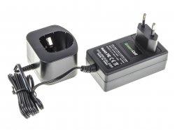 Green Cell ® Caricabatterie per Ryobi 8.4V -18V Ni-MH Ni-Cd