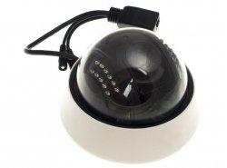 Green Cell ® Telecamera IP Interna P2P CCTV 480p NIP-12
