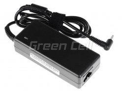 Green Cell ® Caricatore A12-120P1A per AsusPro Advanced BU400 BU400A BU400V BU400VC Essential PU301 PU401 PU500 PU551