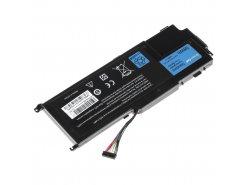 Green Cell PRO ® Batteria YMYF6 V79Y0 per Portatile Laptop Dell XPS 14z L412z