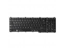 Green Cell ® Tastiera per Portatile Toshiba Satellite C650 C655 C660 L650 L670 L750