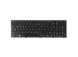 Green Cell ® Tastiera per Portatile Lenovo IdeaPad B570 B575 B580 B590 Z570