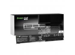 Green Cell PRO ® Batteria A32-X401 per Portatile Laptop Asus X401 X401A X401U X501 X501A X501U