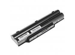 Green Cell PRO ® Batteria FPCBP250 per Portatile Laptop Fujitsu LifeBook A530 A531 AH530 AH531