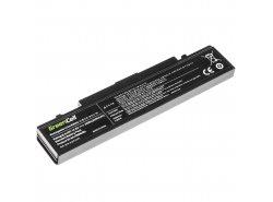 Green Cell ® Batteria AA-PB9N4BL per Portatile Samsung RV408 RV409 RV410 RV411 RV415