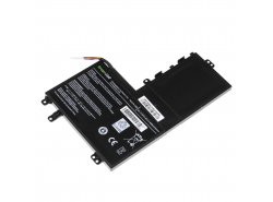 Green Cell ® Batteria PA5157U-1BRS per Portatile Toshiba Satellite U940 U40t U50t M50-A M50D-A M50Dt M50t