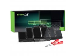 Green Cell ® PRO A1417 per Apple MacBook Pro 15 A1398 (Mid 2012, Early 2013)
