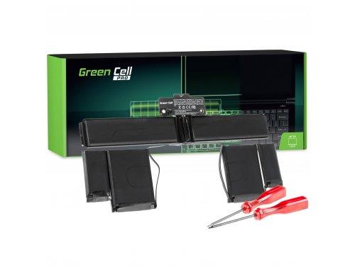 Green Cell ® PRO A1437 per Apple MacBook Pro 13 A1425 (Fine 2012, Inizio 2013)