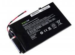 Green Cell ® Batteria EL04XL per HP Envy 4 4-1000 4-1100 1120EW 4-1120SW 4-1130EW (681949-001 681949-1C1 HSTNN-IB3R)