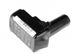 Green Cell ® Batteria per Hitachi CJ10DL BCL1015 10.8V 2Ah