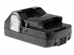 Green Cell ® Batteria per Hitachi C18DSL2 18V 1.5Ah