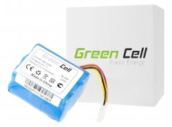 Green Cell ® Batteria per Hitachi C18DSL2 18V 1.5Ah