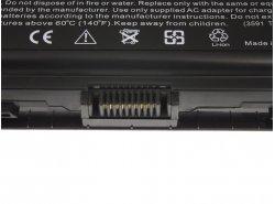Batteria Green Cell ® PA3615U-1BRM per Portatile Laptop Toshiba Satellite L40 L45 L401 L402