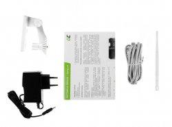 Kamera IP Green Cell CM25 intern WI-FI HD 720P ONVIF